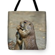 Sharing Tote Bag