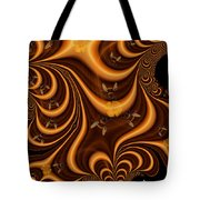 Sharing The Wealth Tote Bag