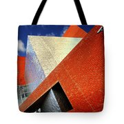 Sharps Tote Bag