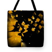 Shattered Tote Bag