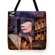 She - Women Tote Bag