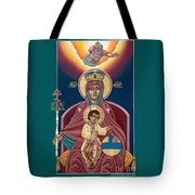 She Who Reigns 276 Tote Bag