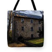 Sheards Mill In October Tote Bag