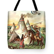 Sheboygan Boots Tote Bag by Gary Grayson
