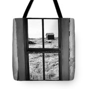 Shed Some Light Tote Bag