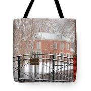 Shedel Arboretum  Tote Bag