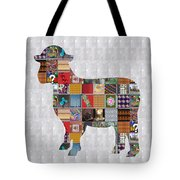 Sheep Animal Showcasing Navinjoshi Gallery Art Icons Buy Faa Products Or Download For Self Printing  Tote Bag