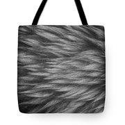 Sheepskin Tote Bag