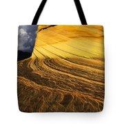 Sheer Magic North Coyote Buttes Arizona Tote Bag