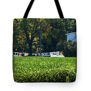 Sheets And Undies Tote Bag