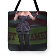 Shelby Chong Tote Bag