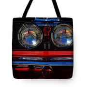 Shelby Gt 500 Mustang 2 Tote Bag