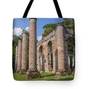 Sheldon Church 150 Tote Bag