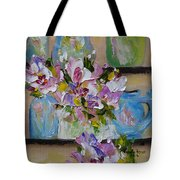 Shelf Life Tote Bag