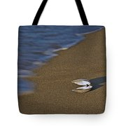 Shell By The Shore Tote Bag