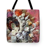 Shell Creation  13 Tote Bag