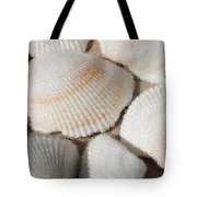 Shell Effects 1 Tote Bag