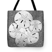 Shell Effects 4 Tote Bag