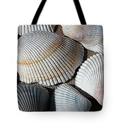 Shell Effects 5 Tote Bag