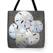 Shell Effects 8 Tote Bag
