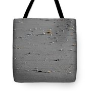 Shell Line Tote Bag