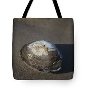 Shell Or Someone's Dinner Tote Bag
