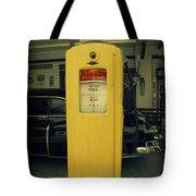 Shell Premium Tote Bag