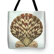 Shell Treasure-d Tote Bag