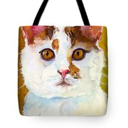 Shelter Sweety Two Tote Bag
