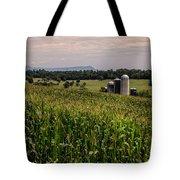 Shenandoah Corn Tote Bag
