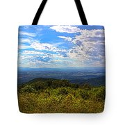 Shenandoah Valley Tote Bag