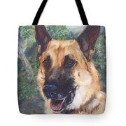 Shep Tote Bag