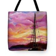 Shepard's Delight Tote Bag