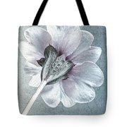 Sheradised Primula Tote Bag by John Edwards