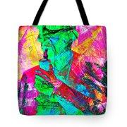 Sherlock Holmes 20140128p128 Tote Bag