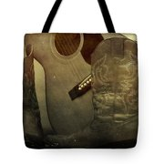 Shes Country Tote Bag