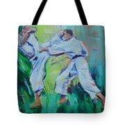 Shi Tote Bag