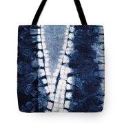Shibori 3 Tote Bag