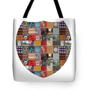 Shield Armour Yin Yang Showcasing Navinjoshi Gallery Art Icons Buy Faa Products Or Download For Self Tote Bag