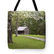 Shields' Place Tote Bag