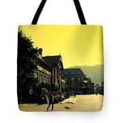 Shimla Tote Bag