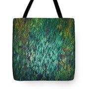 Shimmering Reflections Tote Bag