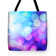 Shine A Light Tote Bag
