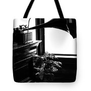 Shine Of Old Tunes  Tote Bag