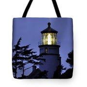 Shine On The Ocean Tote Bag