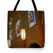 Shine Upon Thee Tote Bag
