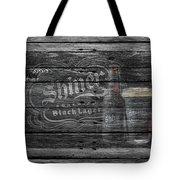 Shiner Black Lager Tote Bag