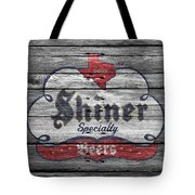 Shiner Specialty Tote Bag