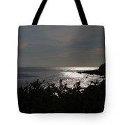 Shining Sea Tote Bag
