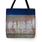 Ship Rust 1 Tote Bag